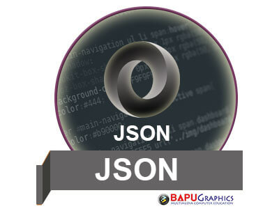 JSON Course in Delhi