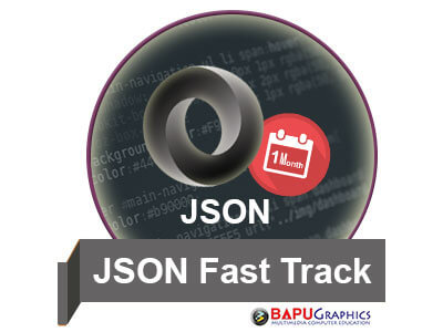 JSON Fast Track Course