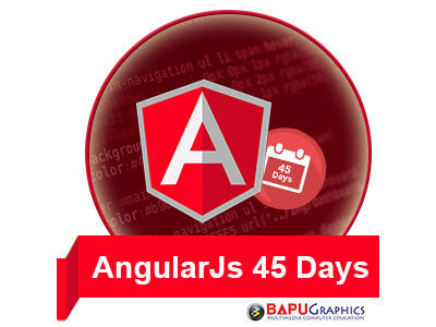 Angular JS 45 Days Course