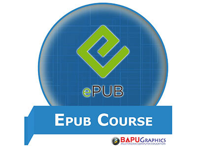 All About E.PUB Course