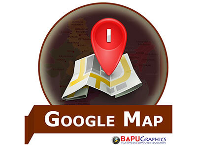 Google Map Course