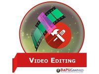 Hardcore Video Editing Course