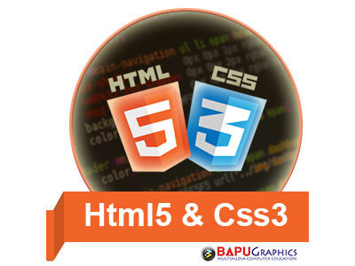 HTML5 and CSS3 Fast Track Course