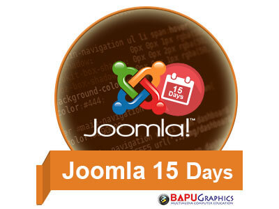 Joomla 15 Days Course