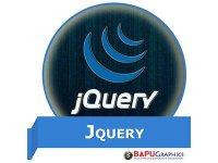 Jquery Course