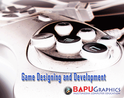 Workshop on Game Designing and Development
