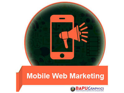 Mobile Web Marketing
