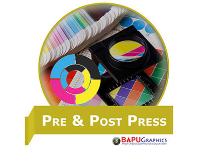 Prepress and Postpress Course