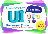 UI DEVELOPMENT COURSE FOR ENGINEERS