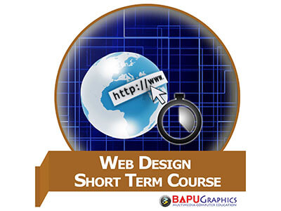 Web Design Short Term Course