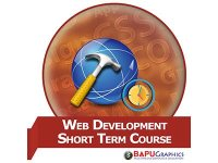 Web Development Short Term Course