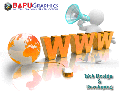 Learn to Design and Develop Website in 2 Days with all Advance Features