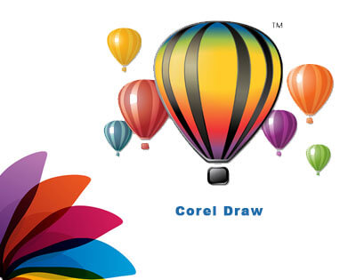 Workshop on Corel Draw for web Designers Learn Essential