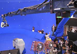 About VFX