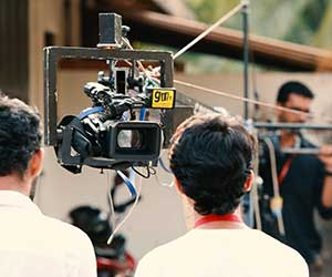 Best Film Making course in Rohini
