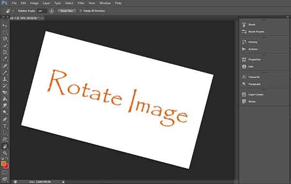 rotate-tool-example