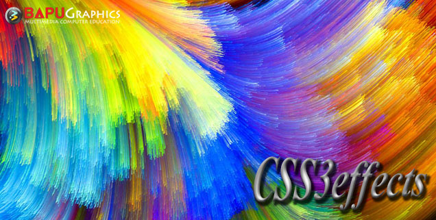 CSS3effects
