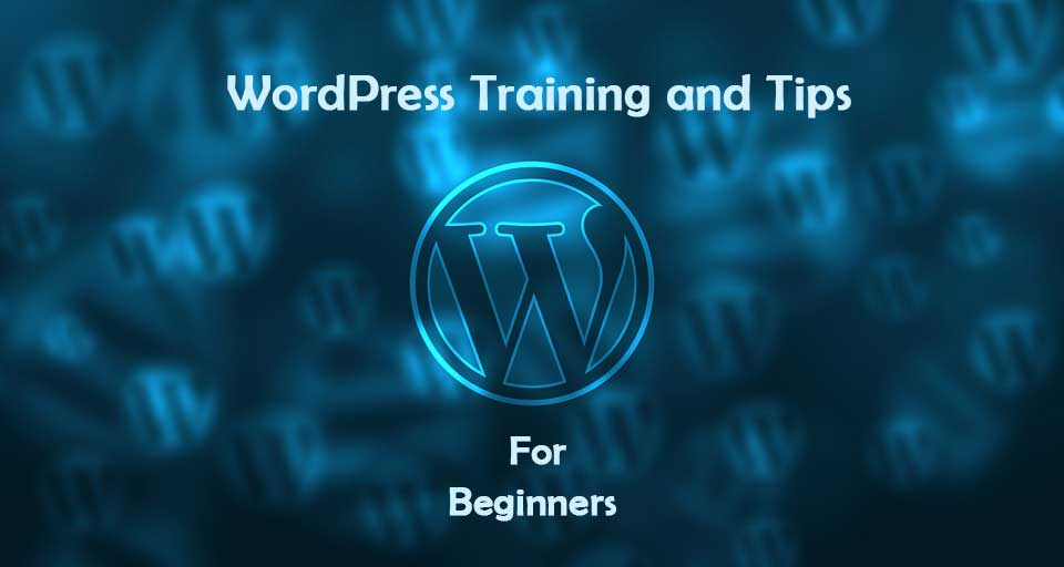 wordpress-training-and-tips-for-beginners
