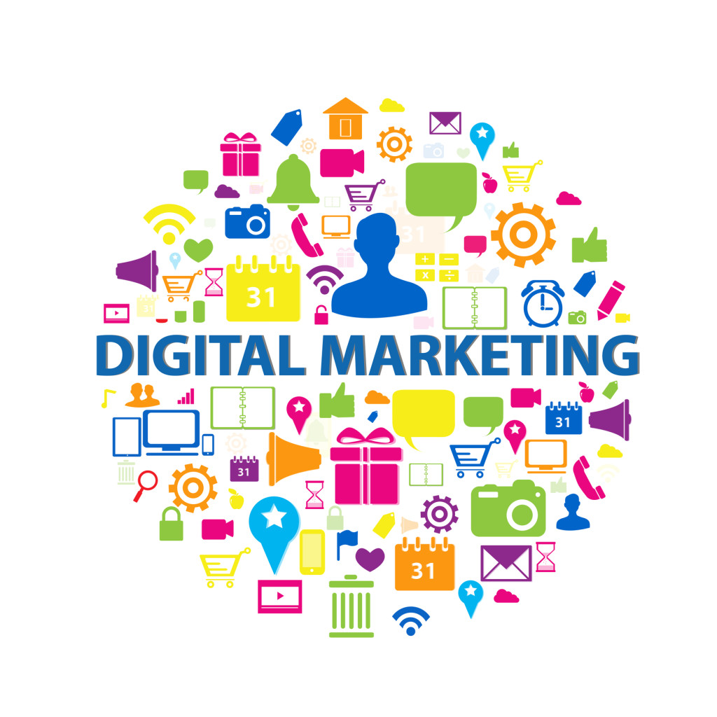 Learn Digital Marketing Success Tips