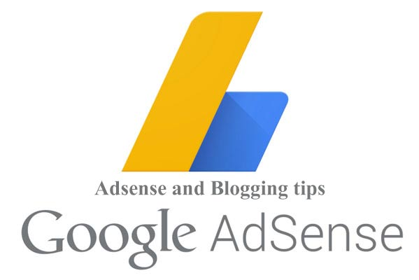 7 Adsense and Blogging tips
