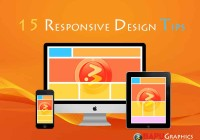 15 Responsive Design Tips