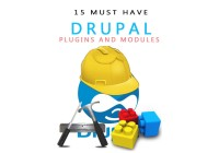15 Must Have Drupal Plugins and Modules