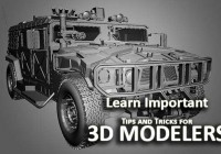 learn-important-tips-and-tricks-for-3d-modelers
