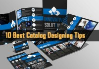 10 Best Catalog Designing Tips