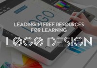 Leading 14 free resources for learning logo design