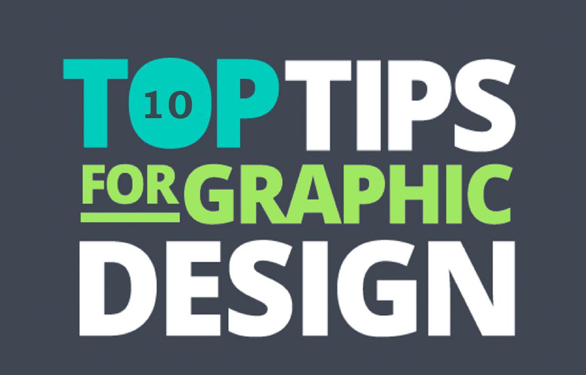 Best Graphic Design Tips For Every Newbie Designer