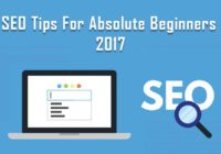 5 Best SEO Tips For Absolute Beginners