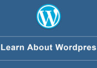 Best 5 Places To Learn About Wordpress