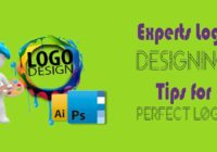 Experts Logo Designing Tips for Perfect Logo