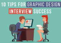 10 Tips For Graphic Design Interview Success