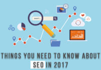 Things You Need To Know About SEO In 2017