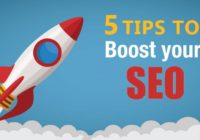 5 Easy SEO Tips To Your Give Website A Boost