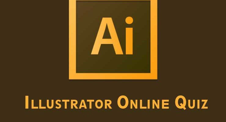 Adobe Illustrator Online Quiz