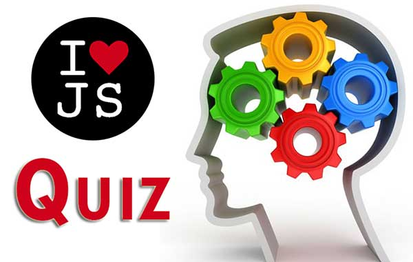 JavaScript Online Quiz for Begginers