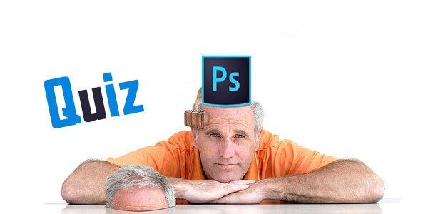 Photoshop Online Quiz