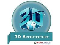 3D Architectural Course