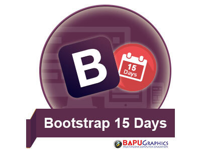 Bootstrap Course 15 Days