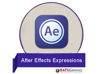 Learn After Effects Expressions Course
