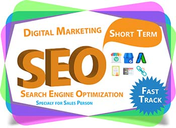 DIGITAL MARKETING SHORT TERM COURSE