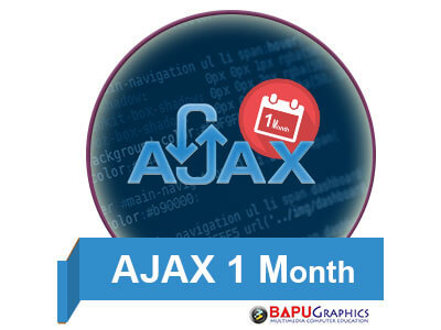 Ajax 1 Month Course