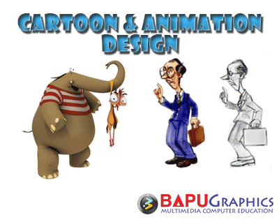 Workshop on Cartoon Designing and Animation