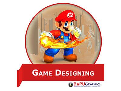 Game Designing Course