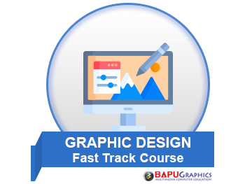 Graphic Design Fast Track Course