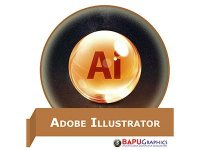 Learn Adobe Illustrator Course at Bapu Graphics
