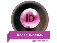 Learn Adobe Indesign with Print and Web Media