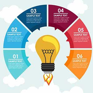 Infographic Design Worksheet 2